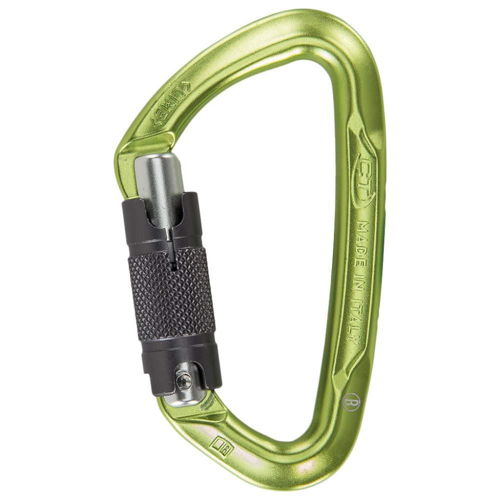 Карабин Climbing Technology Lime WG 2C45000 ZZB