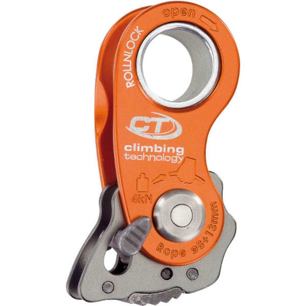 Блок-зажим Climbing Technology RollNlock