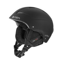 Шлем Cairn Android Mat Black 57-58 см
