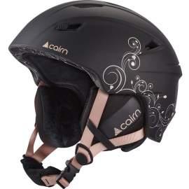 Шлем Cairn Profil Powder Pink-ornamental 57-58 см