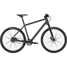 "Велосипед 27,5"" Cannondale Bad Boy 1 (2020)"
