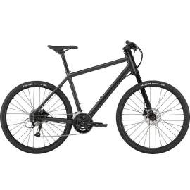 "Велосипед 27,5"" Cannondale Bad Boy 2 (2020)"
