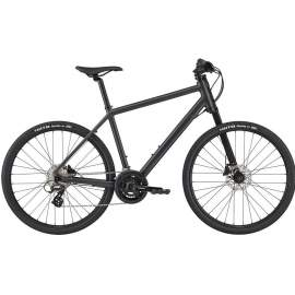 "Велосипед 27,5"" Cannondale Bad Boy 3 (2021)"