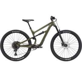 """Велосипед 29"""" Cannondale Habit 5 (2020)"""