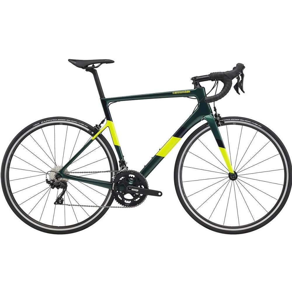 "Велосипед 28"" Cannondale Supersix Carbon 105 (2021)"