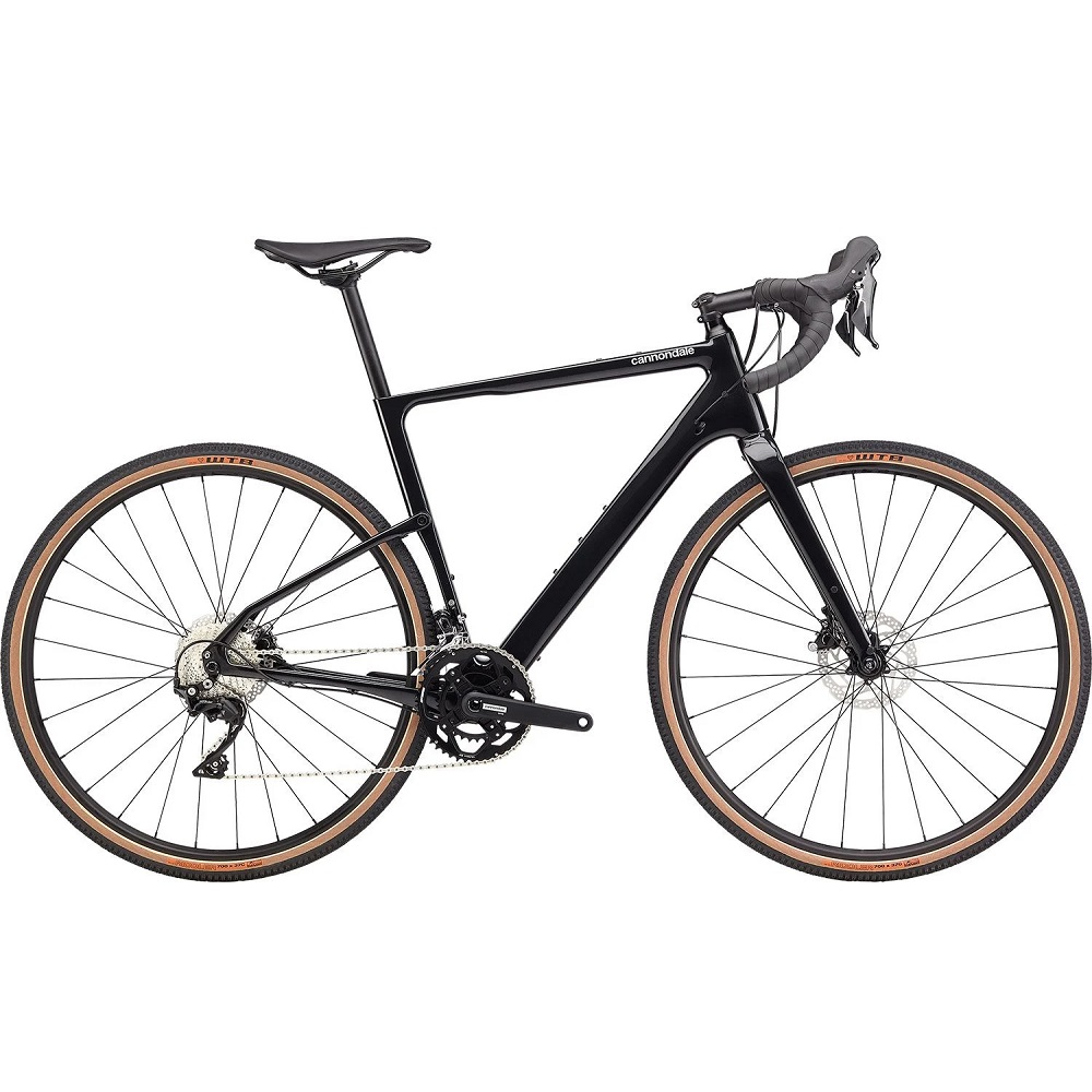 """Велосипед 28"""" Cannondale Topstone Carbon 105 (2020)"""