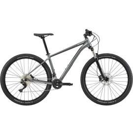 """Велосипед 27,5"""" Cannondale Trail 4 (2020)"""