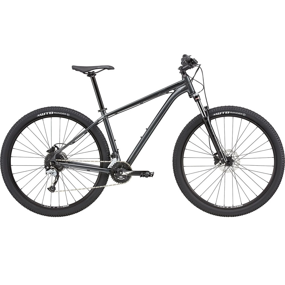 "Велосипед 27,5"" Cannondale Trail 5 (2020)"