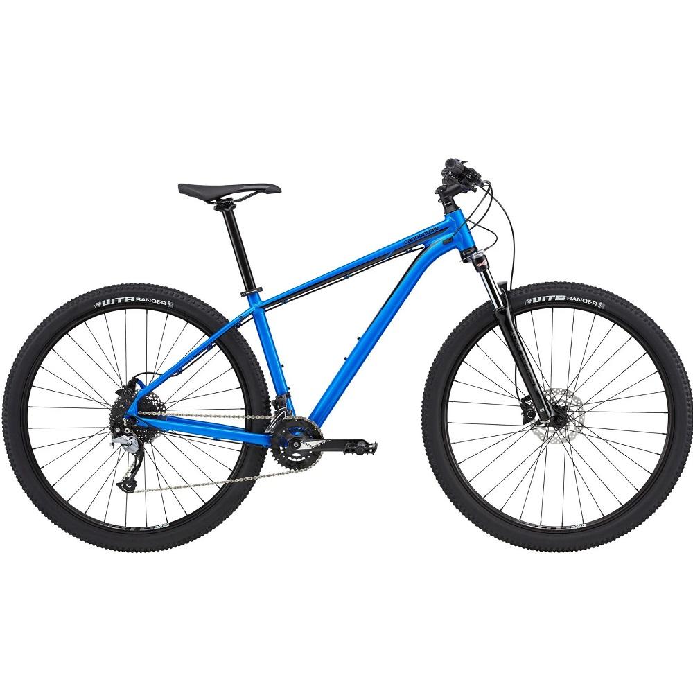"""Велосипед 29"""" Cannondale Trail 5 (2020)"""