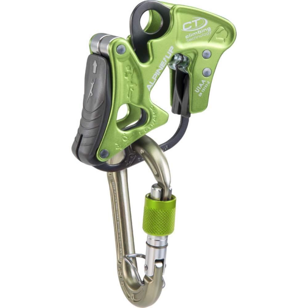 Спусковое устройство Climbing Technology Alpine-Up Kit 2K651