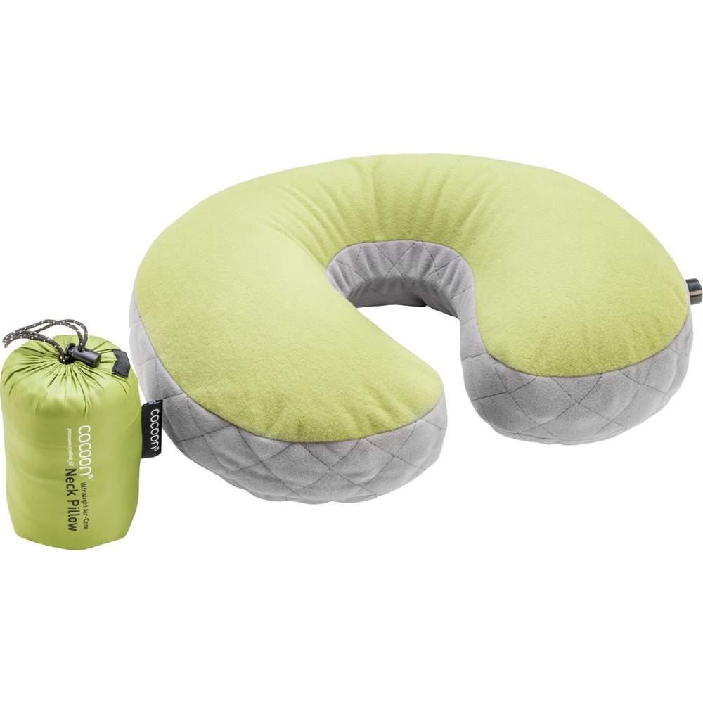 Подушка Cocoon Air Core Travel Pillow Ultralight U-Shaped