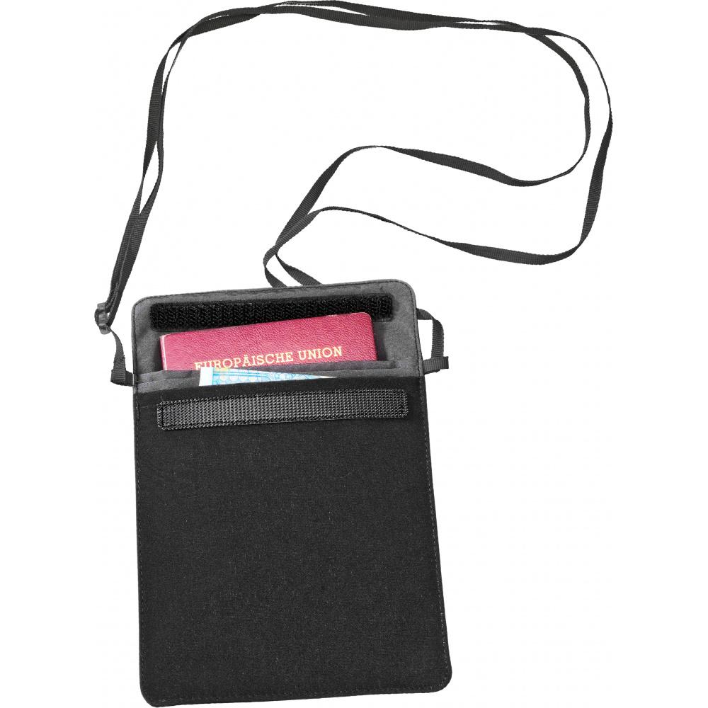 Кошелек Cocoon Secret Passport Wallet Silk