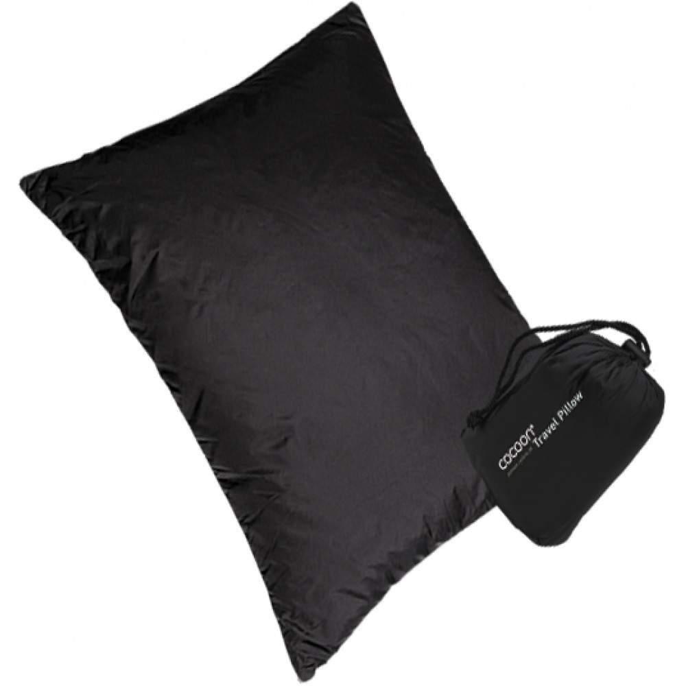 Подушка Cocoon Travel Pillow Nylon Synthetic M