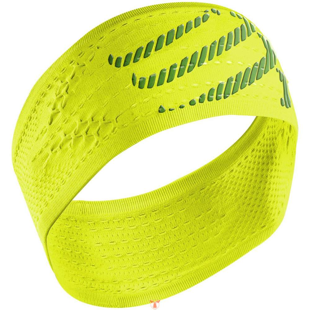Повязка Compressport Headband On / Off (2019)