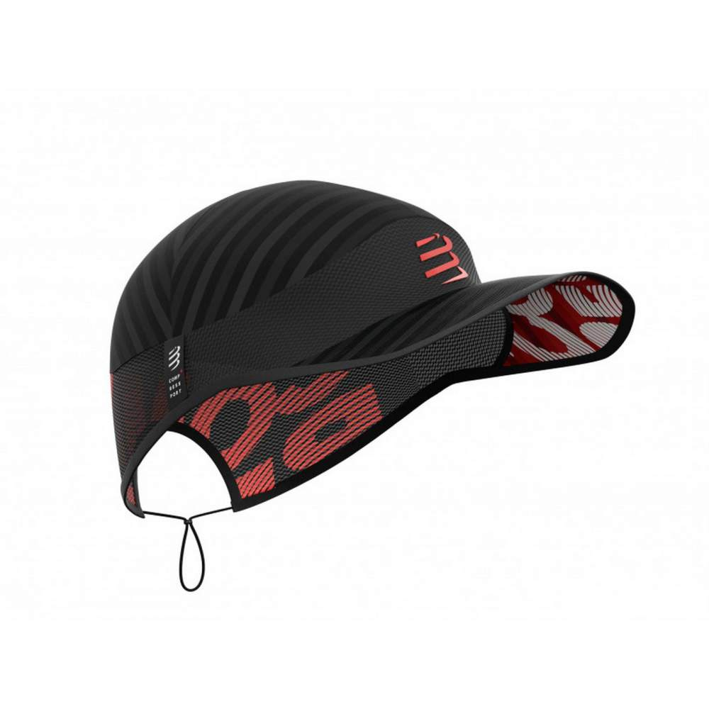 Кепка Compressport Pro Racing Cap