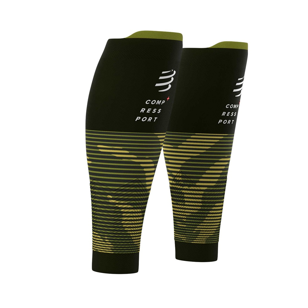 Гетры Compressport R2v2