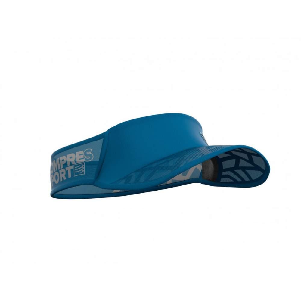 Козирок Compressport Spiderweb Ultralight Visor