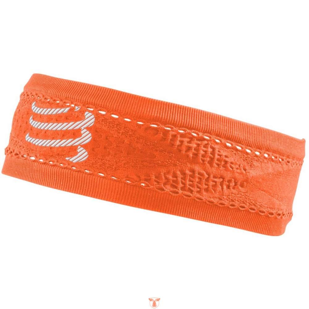 Повязка Compressport Thin Headband On/Off (2019)
