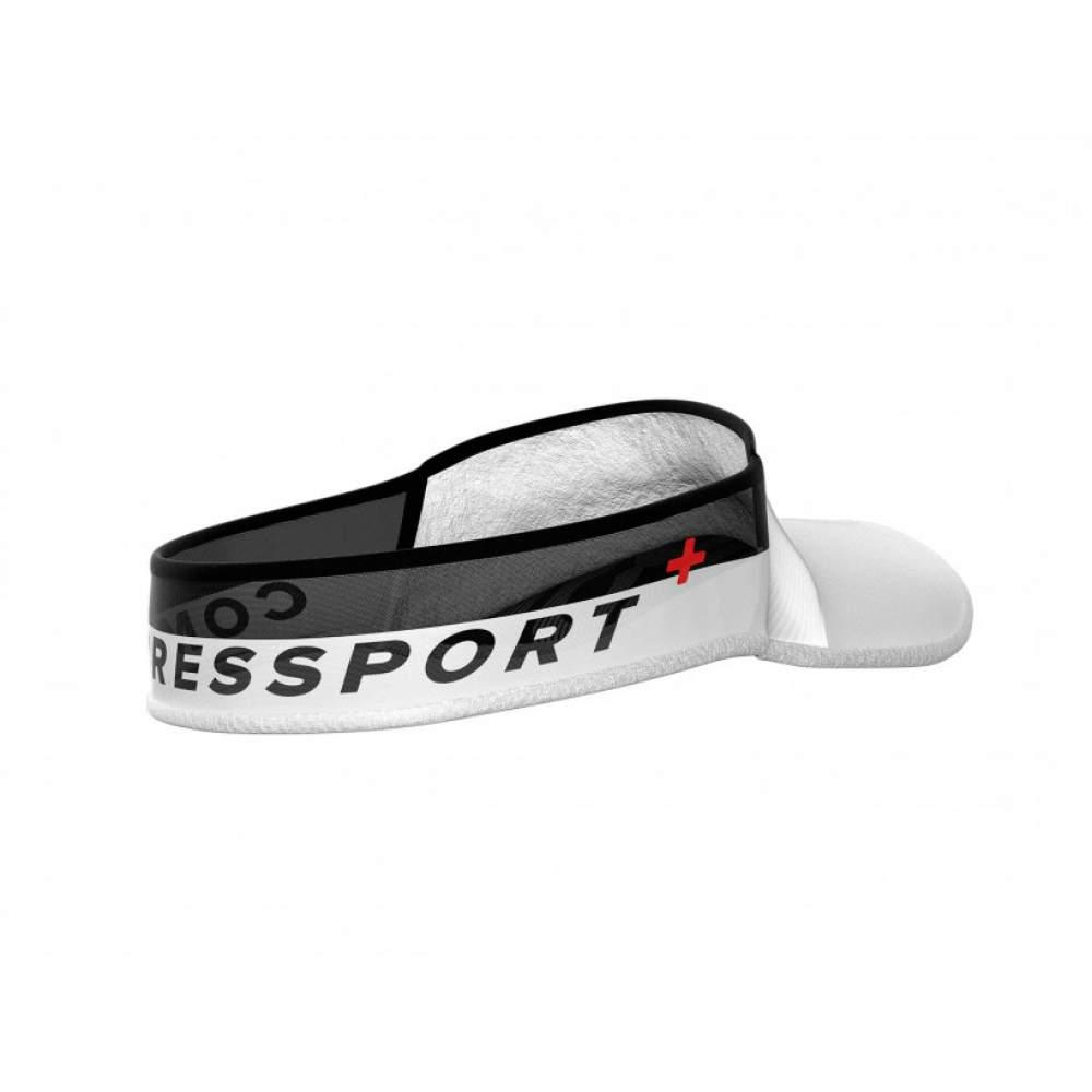 Козирок Compressport Visor Ultralight