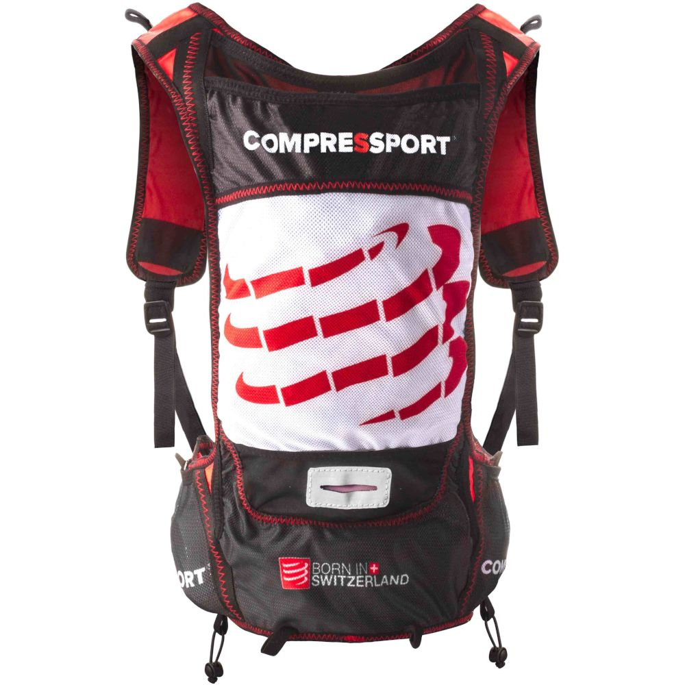 Рюкзак Compressport Backpack Ultrun Wmn