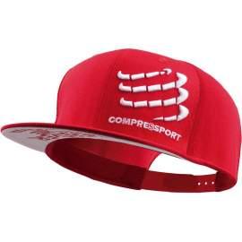 Кепка Compressport Flat Cap