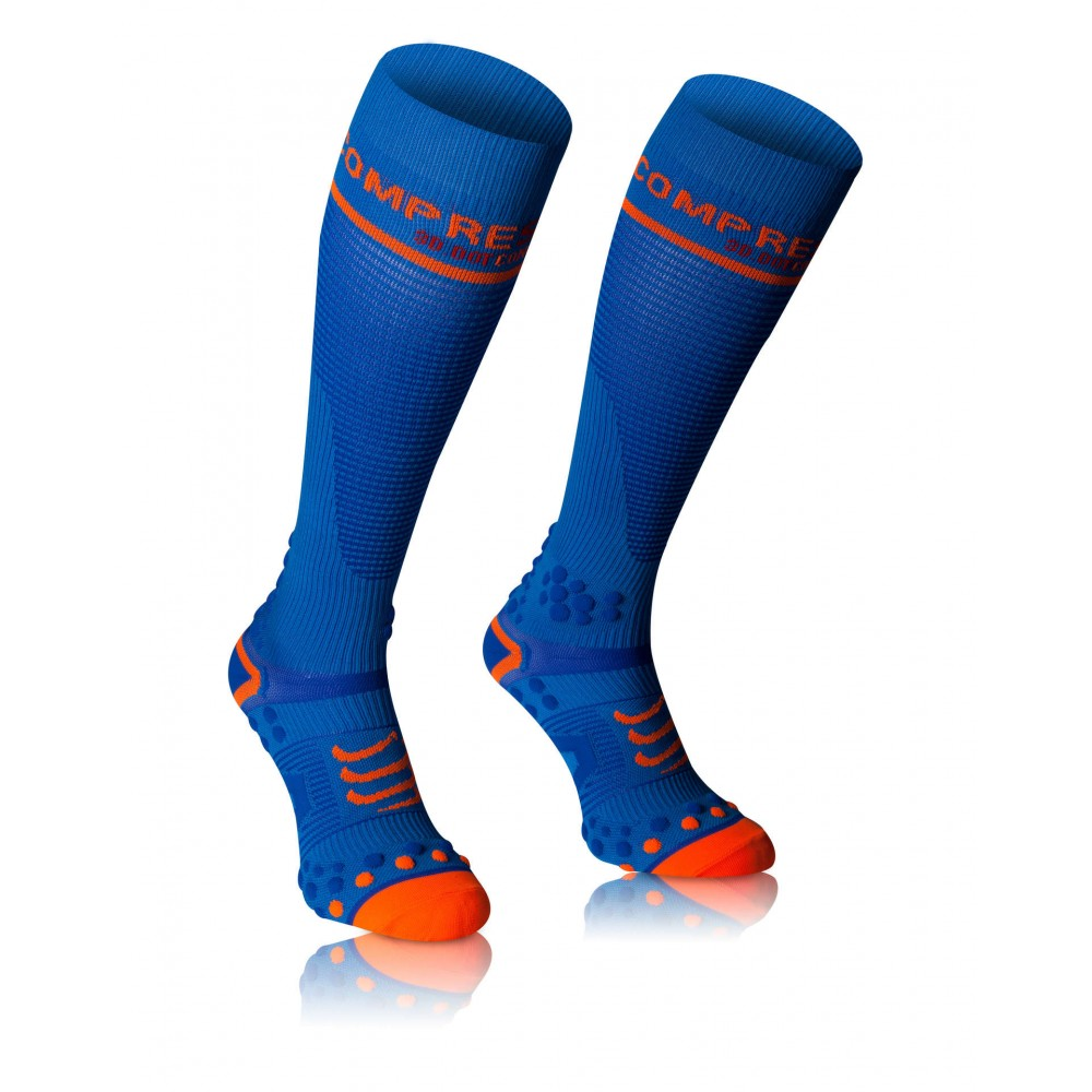Гольфи Compressport Full Socks v2.1 M