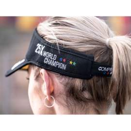 Кепка Compressport Visor Cap