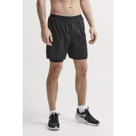 Шорти Craft Charge 2-IN-1 Shorts Mns