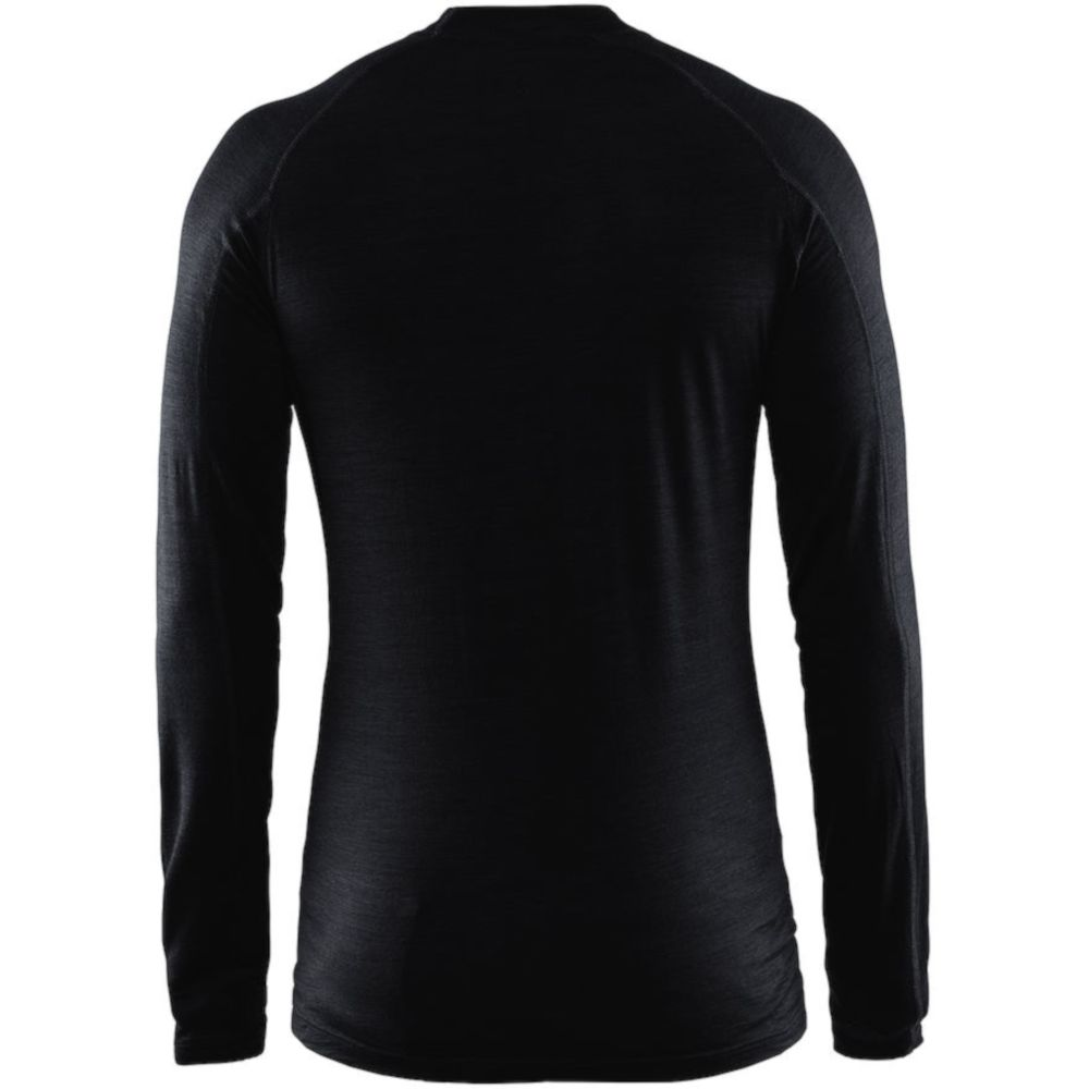 Термофутболка Craft Merino Lightweight CN LS Man
