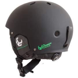 Шлем Demon Faktor Helmet Audio