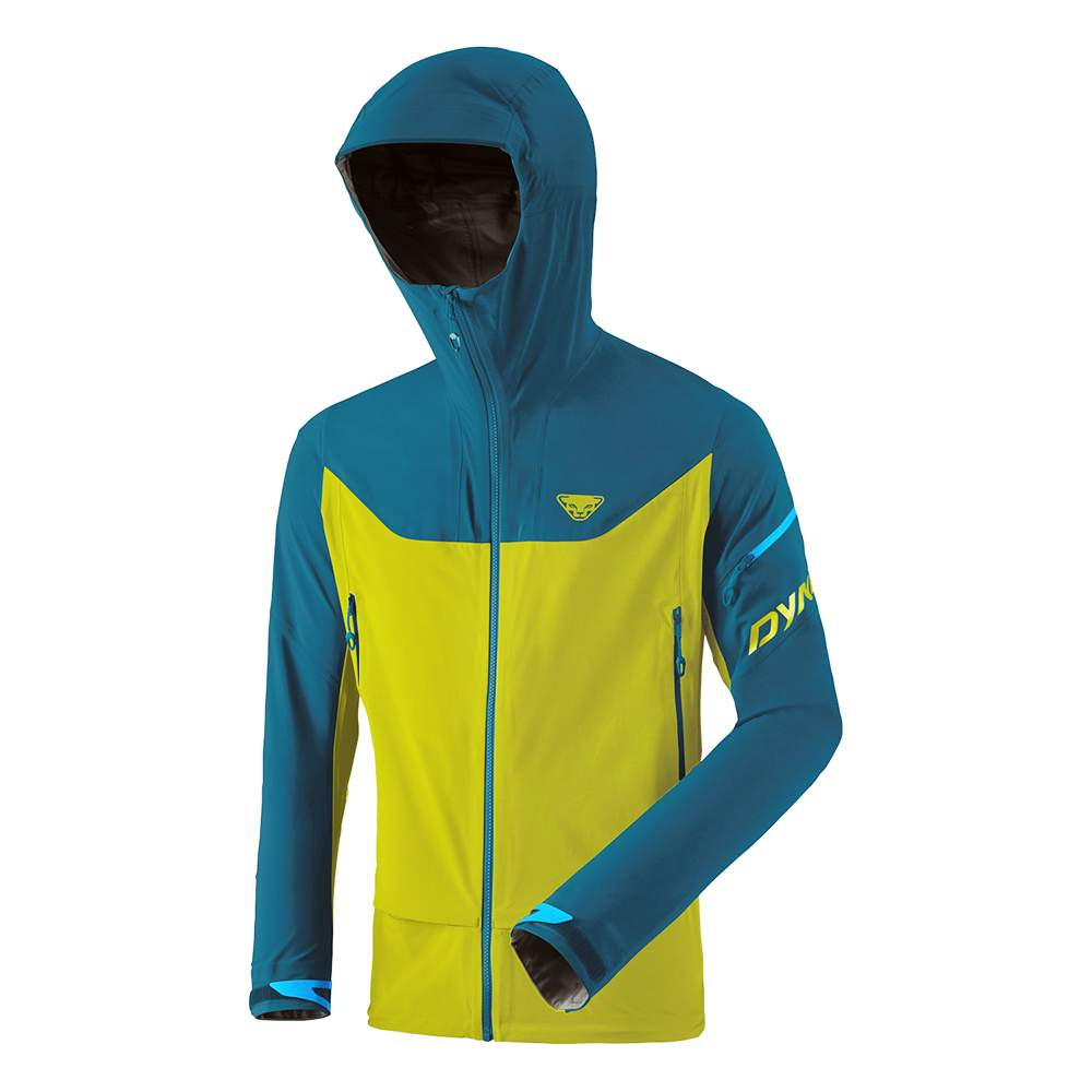Куртка Dynafit Beast Hybrid Mns Jacket Sample