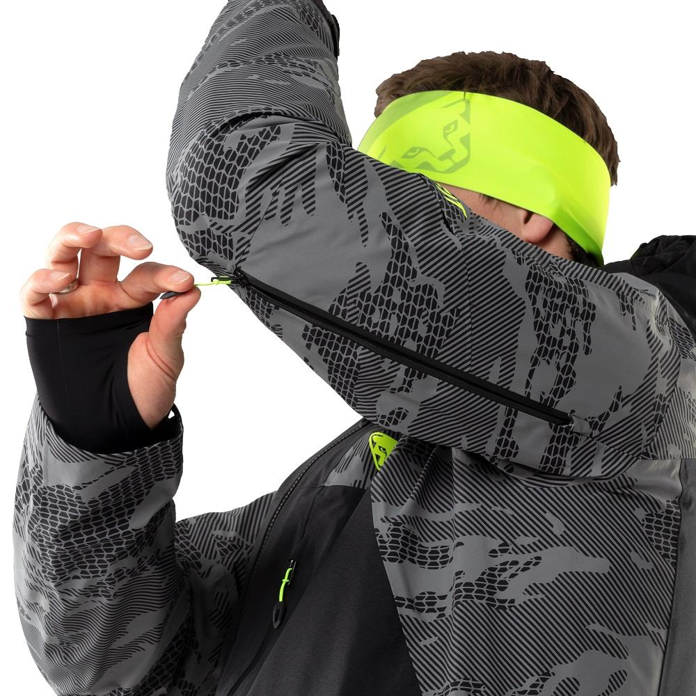 Куртка Dynafit Free Camo GTX Jacket Mns