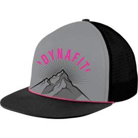 Кепка Dynafit Graphic Trucker Cap