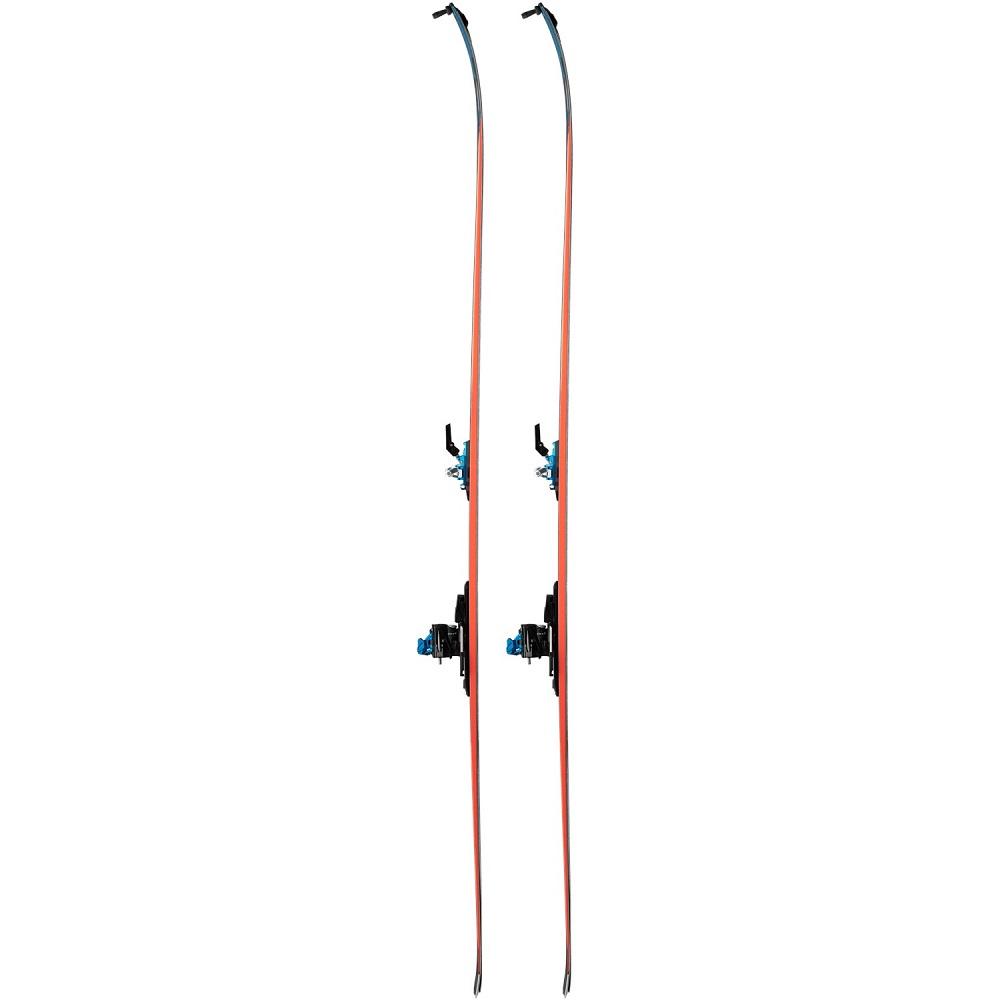 Лыжи Dynafit Seven Summits+ Set