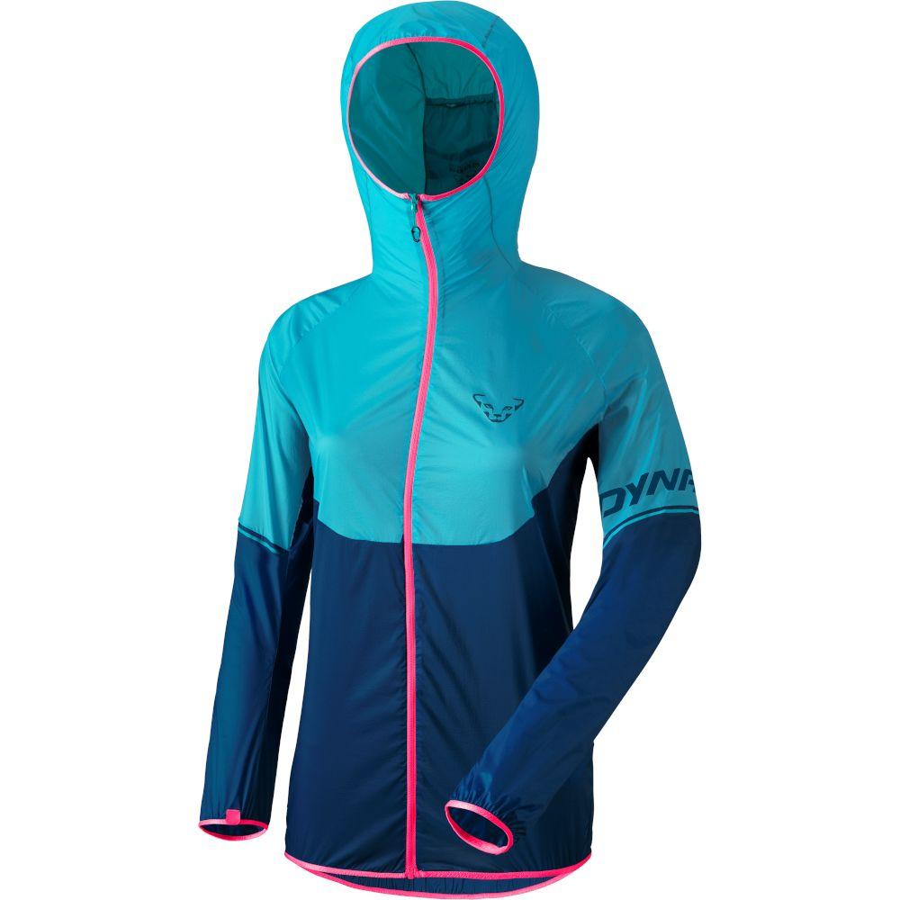 Куртка Dynafit Vert Wind Jacket Wms