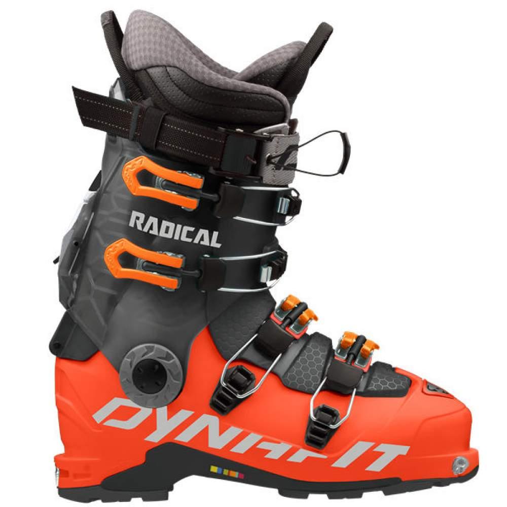 Лижні черевики Dynafit Radical