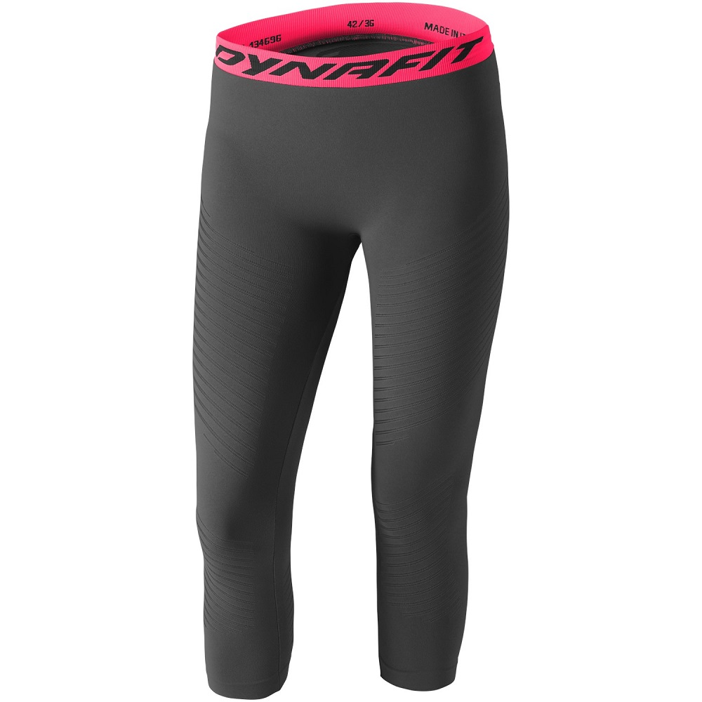Термоштаны Dynafit Speed Dryarn 3/4 Wms Tights (2019)