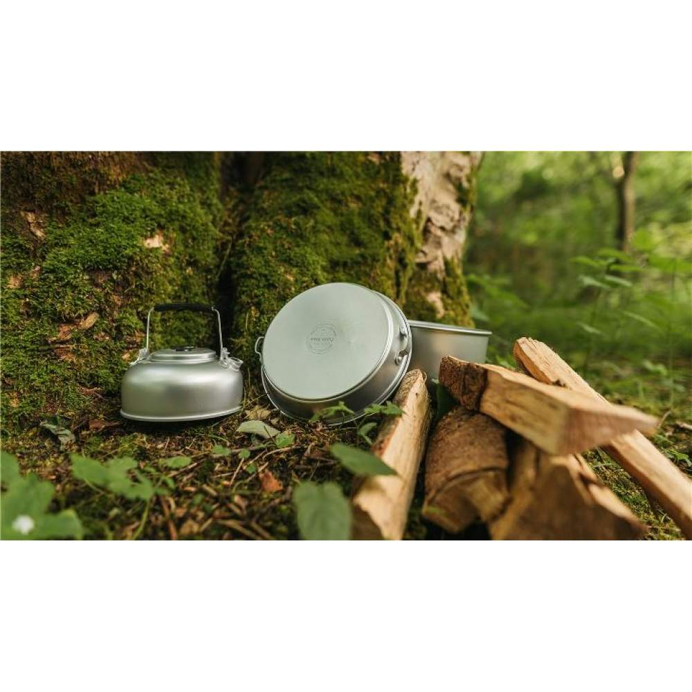Набір посуду Easy Camp Adventure Cook Set M