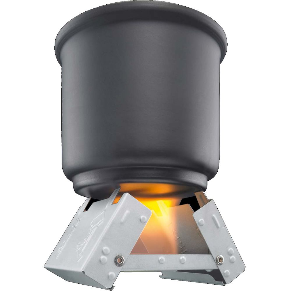 Пальник твердопаливний Esbit 002 092 00