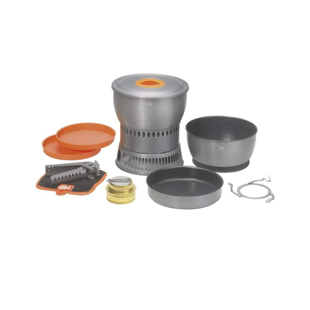 Набір для приготування їжі Esbit CS2350HA
