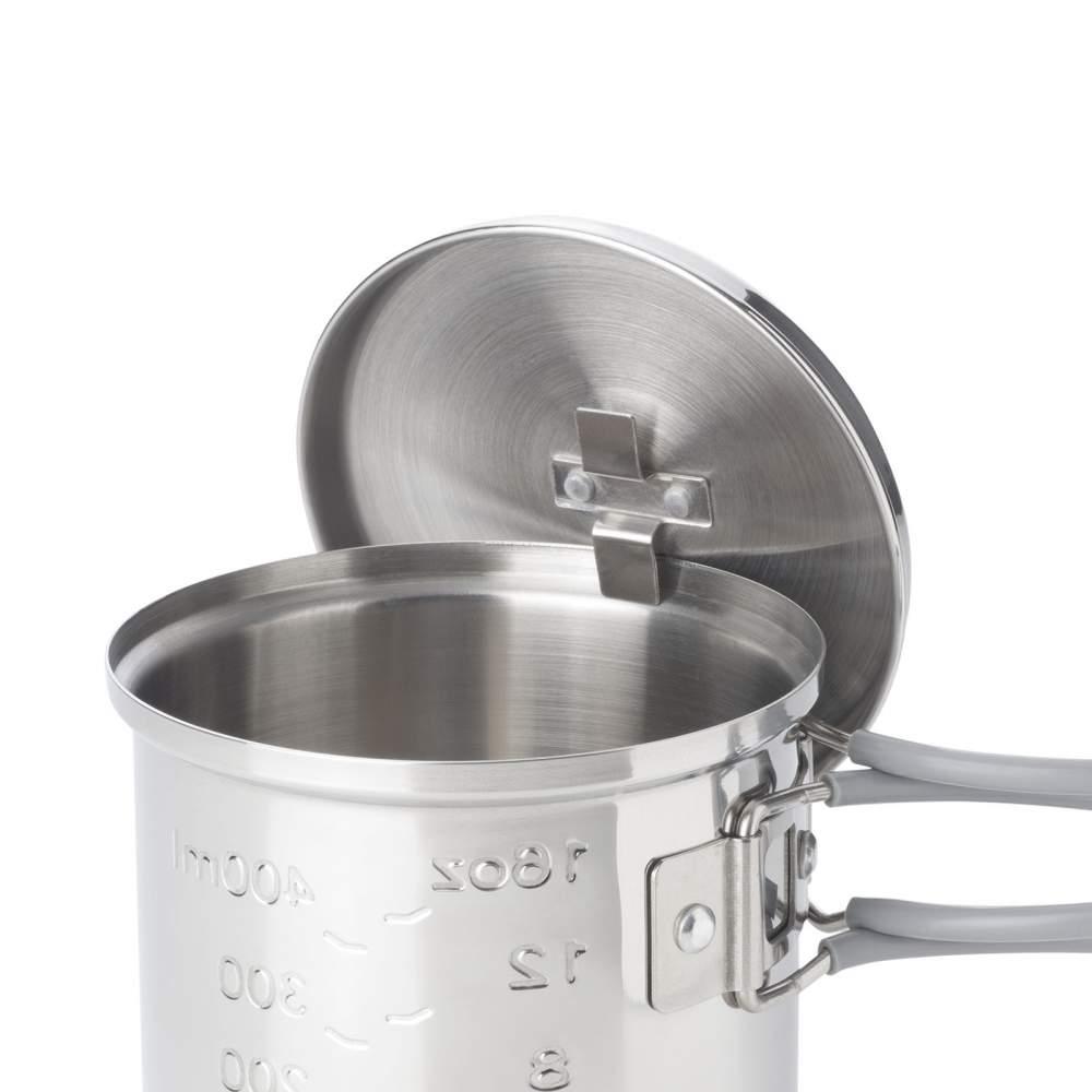 Набор для приготовления пищи Esbit CS585ST