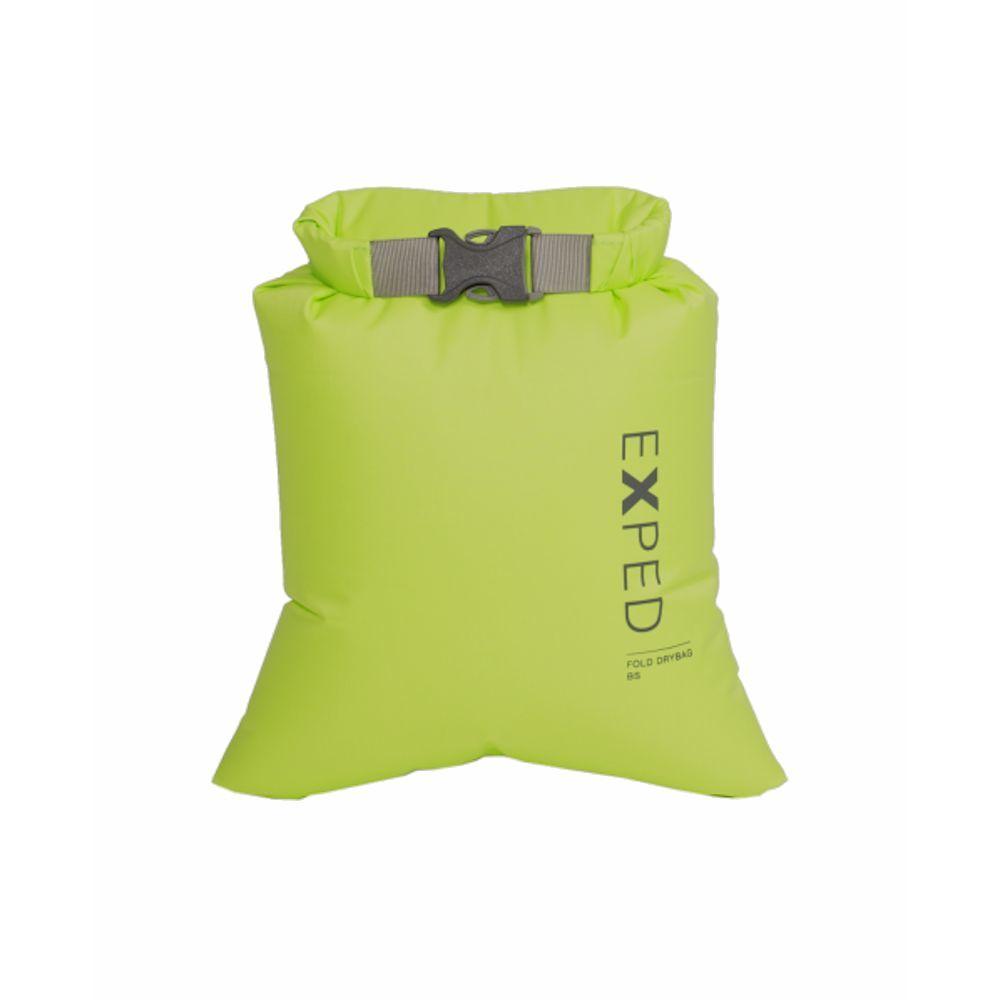 Гермомішок Exped Fold Drybag BS XXS
