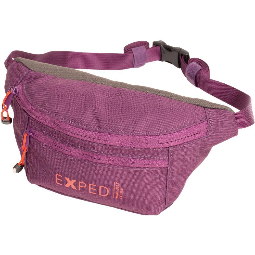 Поясна сумка Exped Mini Belt Pouch
