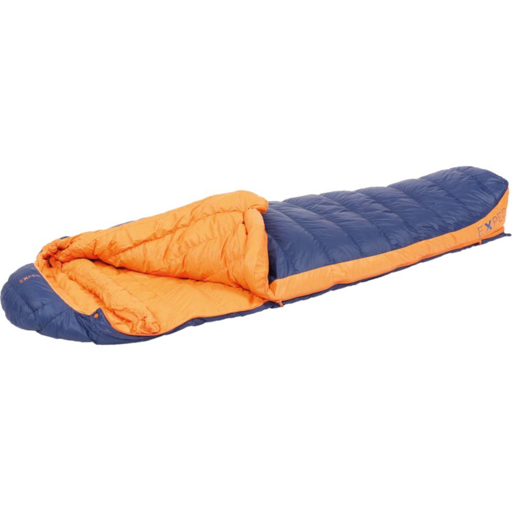 Спальник Exped Comfort 0 L Right