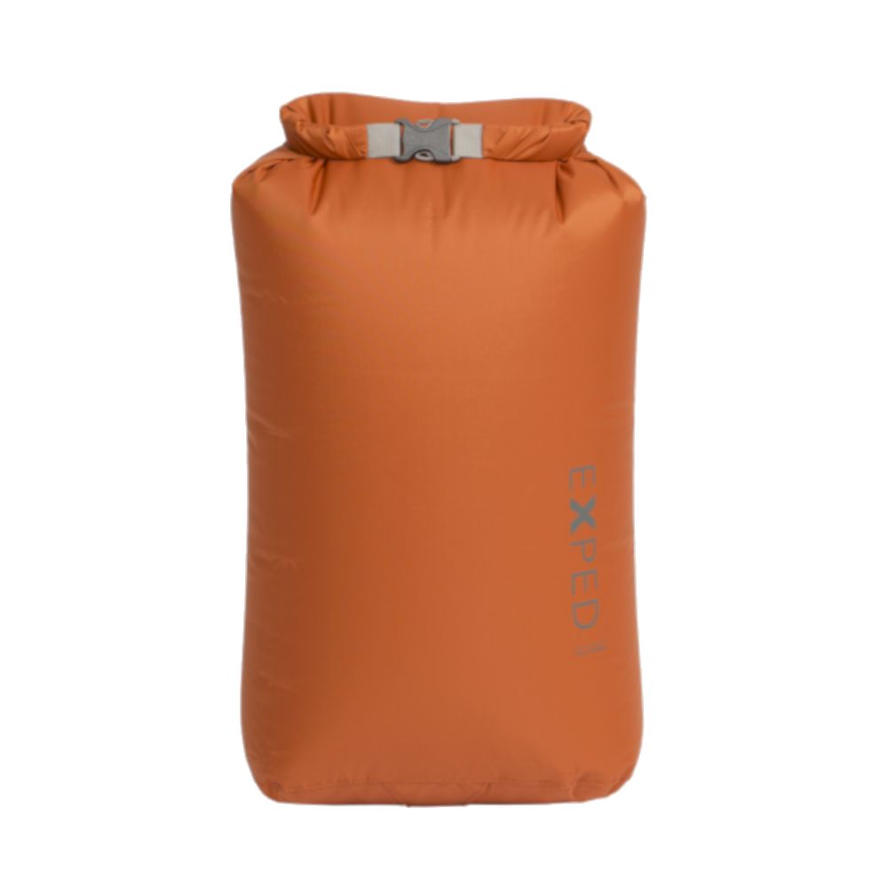 Гермомешок Exped Fold Drybag M