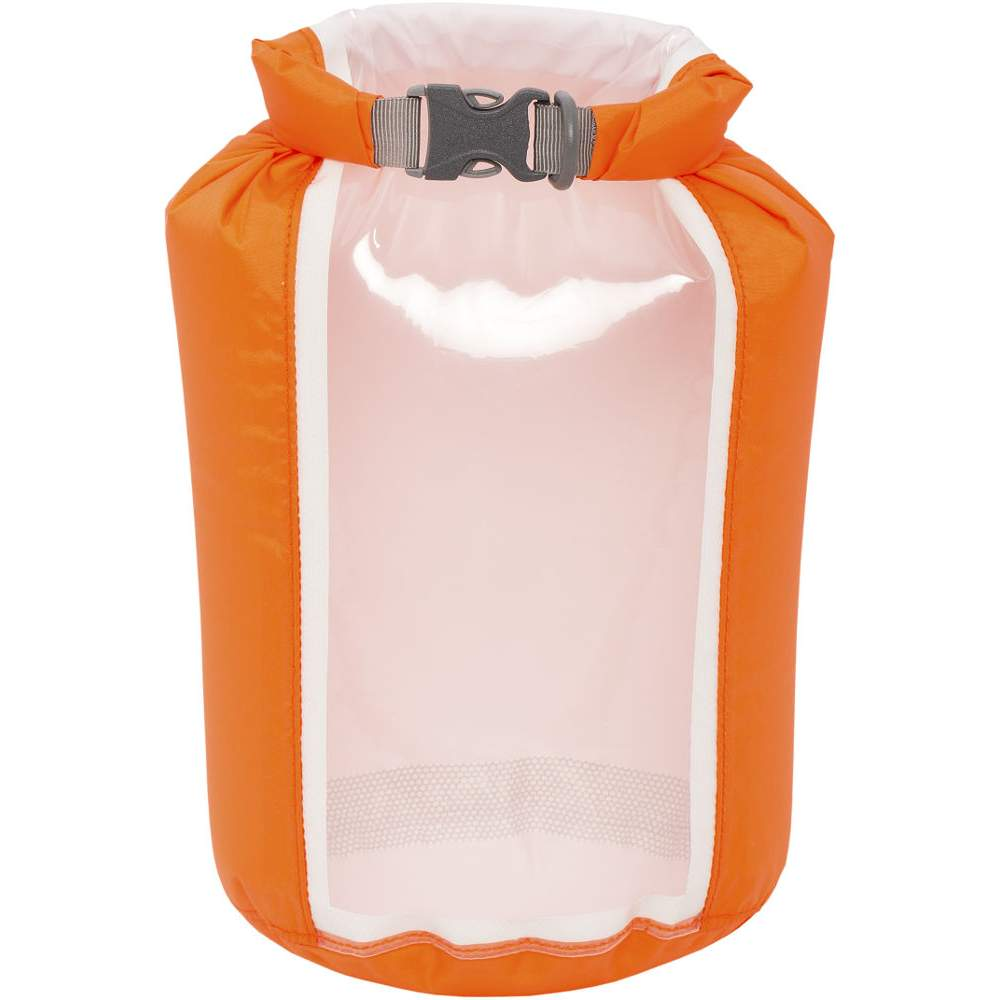 Гермомешок Exped Fold Drybag CS XS