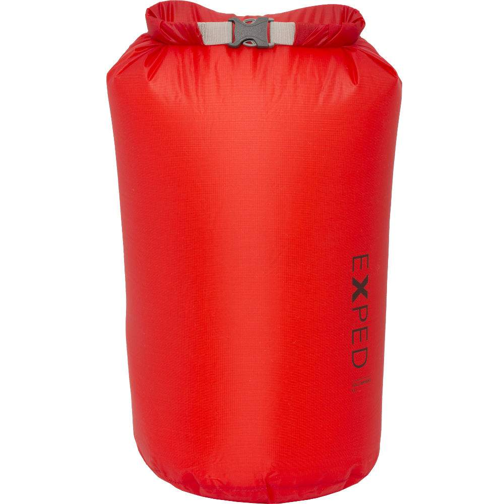 Гермомешок Exped Fold Drybag UL M