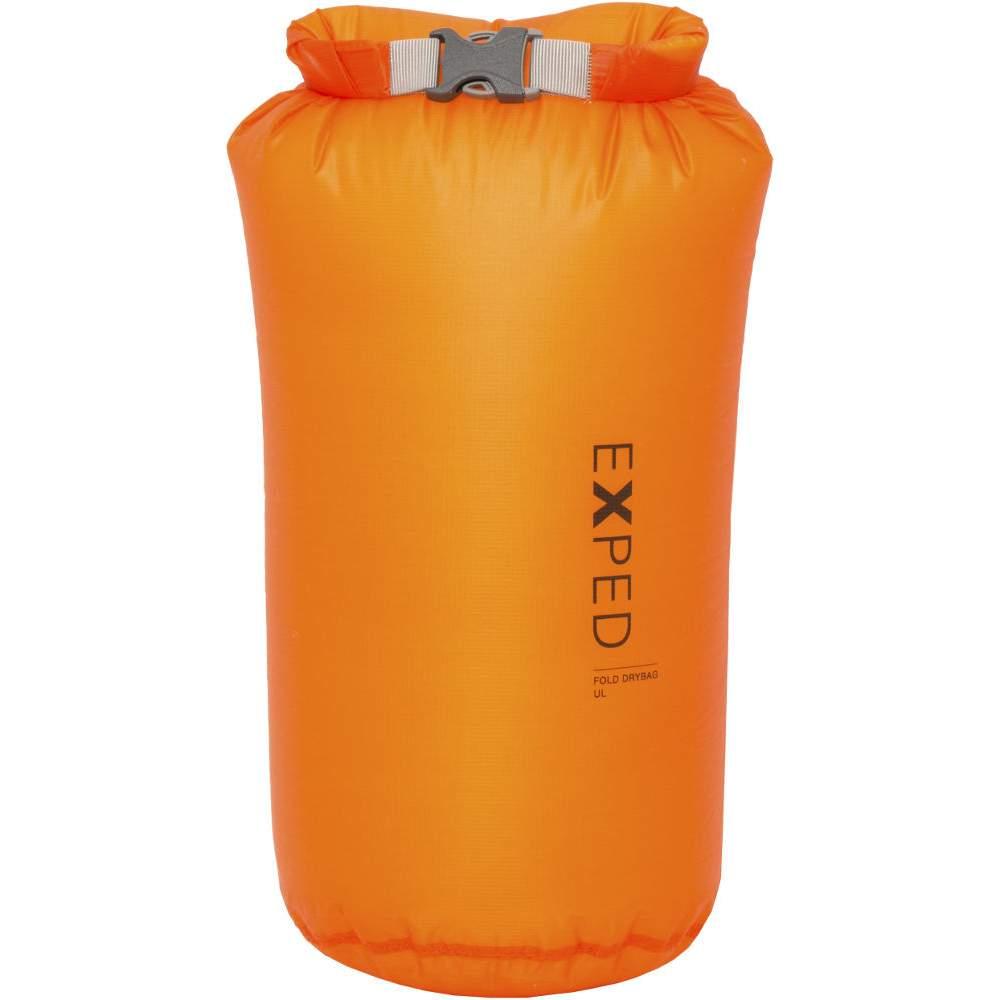 Гермомішок Exped Fold Drybag UL XS