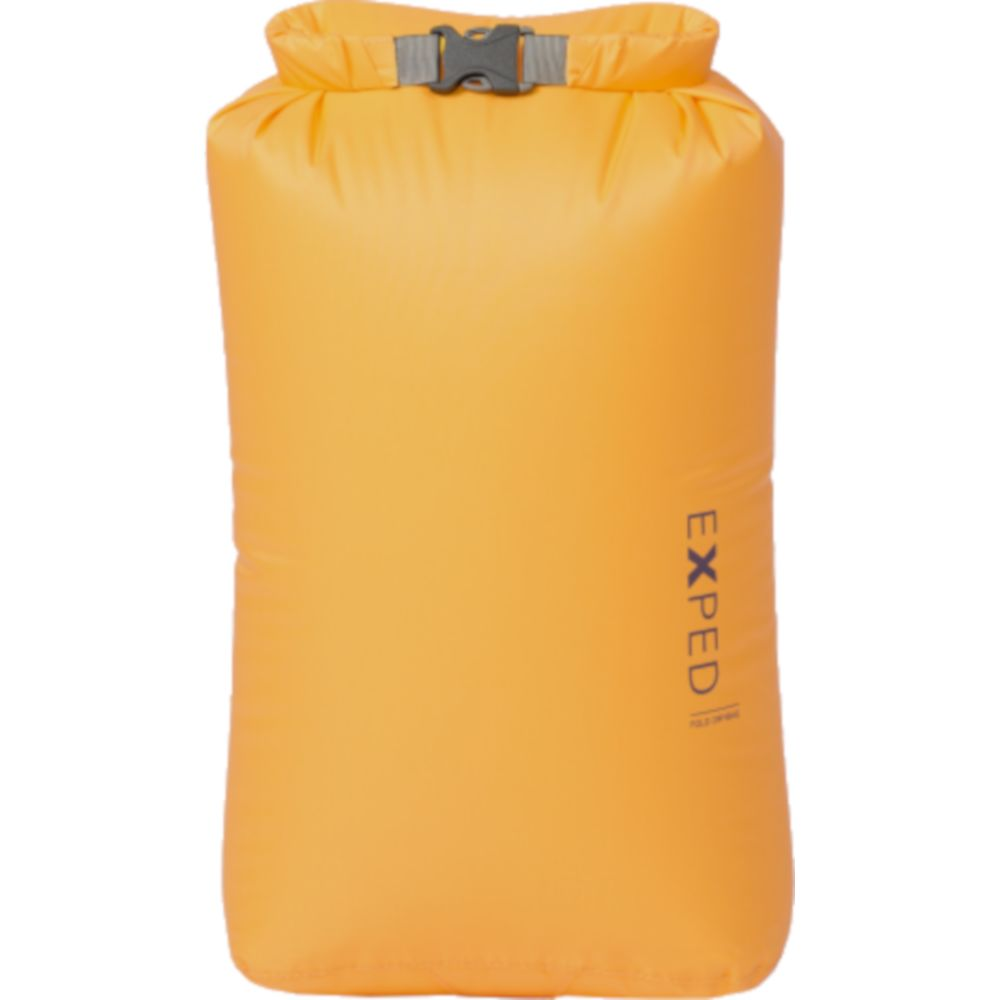 Гермомешок Exped Fold Drybag S
