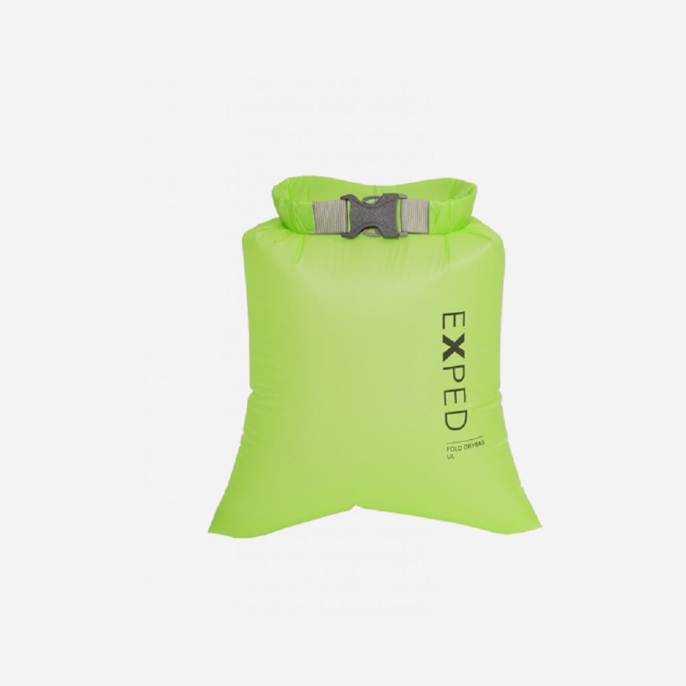 Гермомішок Exped Fold Drybag UL XXS